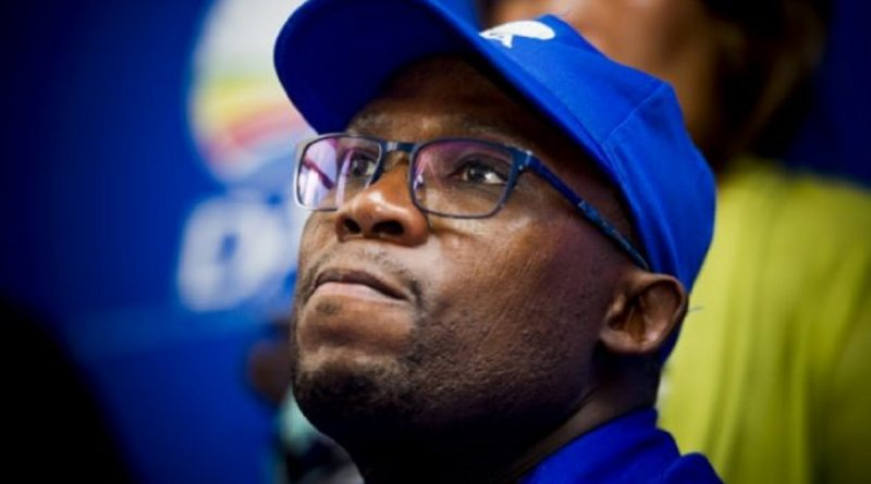 Madikizela questions timing of qualification revelation