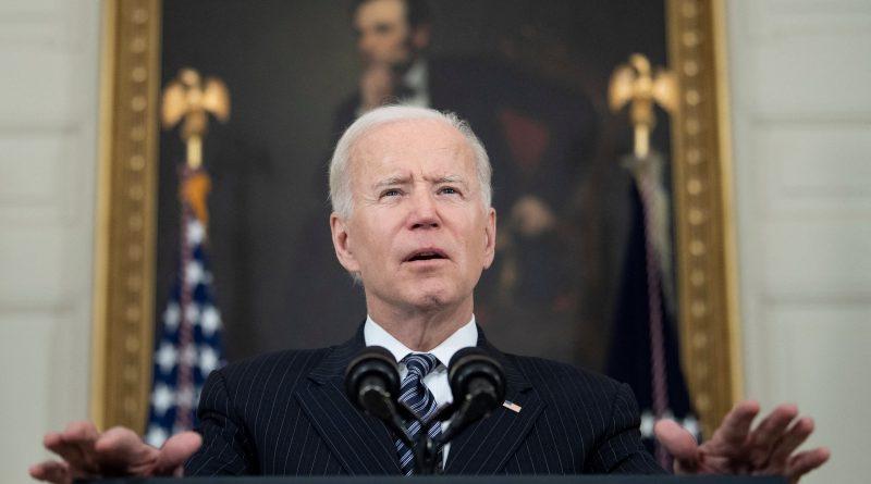 Vaccine giant tweets Biden to end US raw materials 'embargo'
