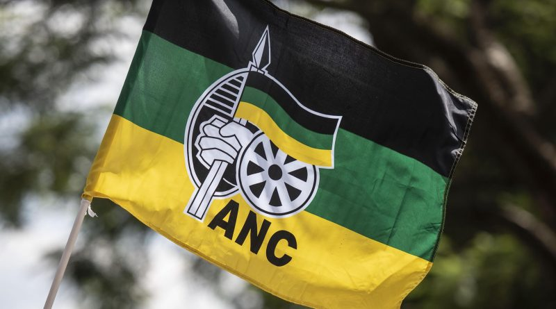 Has the current ANC been infiltrated by apartheid spies?