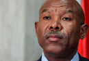 Reserve Bank governor Kganyago sees room to keep rates low