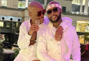 Are Somizi and Vusi Nova still just 'besties?'