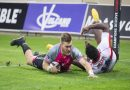 Pumas off to flying start with bonus point win against Lions