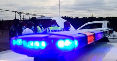 More than half of Gauteng SAPS flying squad vehicles out of service