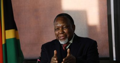 Kgalema Motlanthe warns ANC that factionalism is killing the party